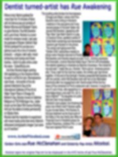 2003 Rockford Register Star Rue_article.