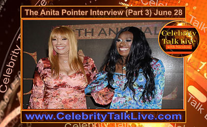 2020_06_27 Anita Pointer Show Promo Part