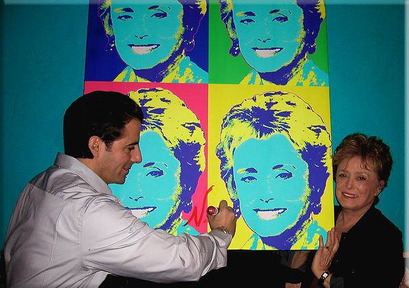 2004_03 NIC_SIGNING_AND_RUE_PAINTING_ALO