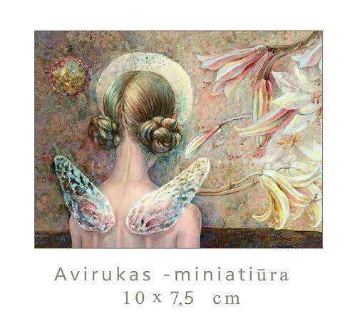 MINI Angelas