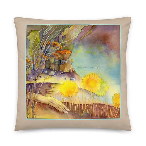 Pillow MORNING & Dreamer