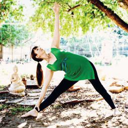 Frisk etter yoga: 6 rørende historier