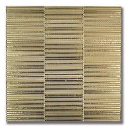 AKDO- Loom Gold Silk