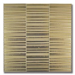 AKDO- Loom Gold Silk