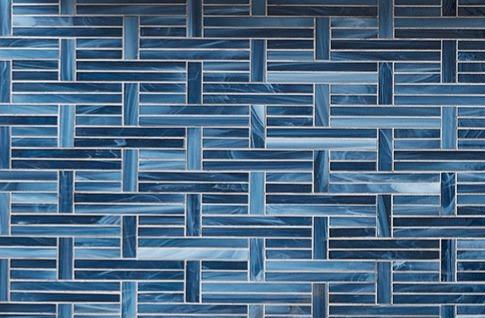 JEFFREY COURT- Perpendicular Cubist