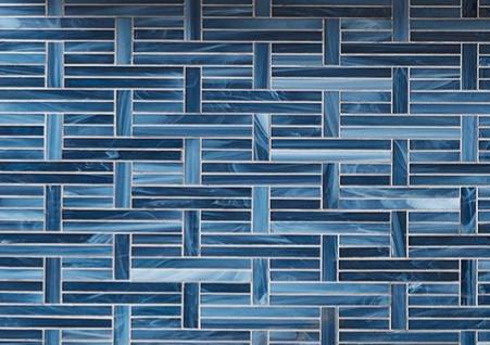 JEFFREY COURT Perpendicular Cubist