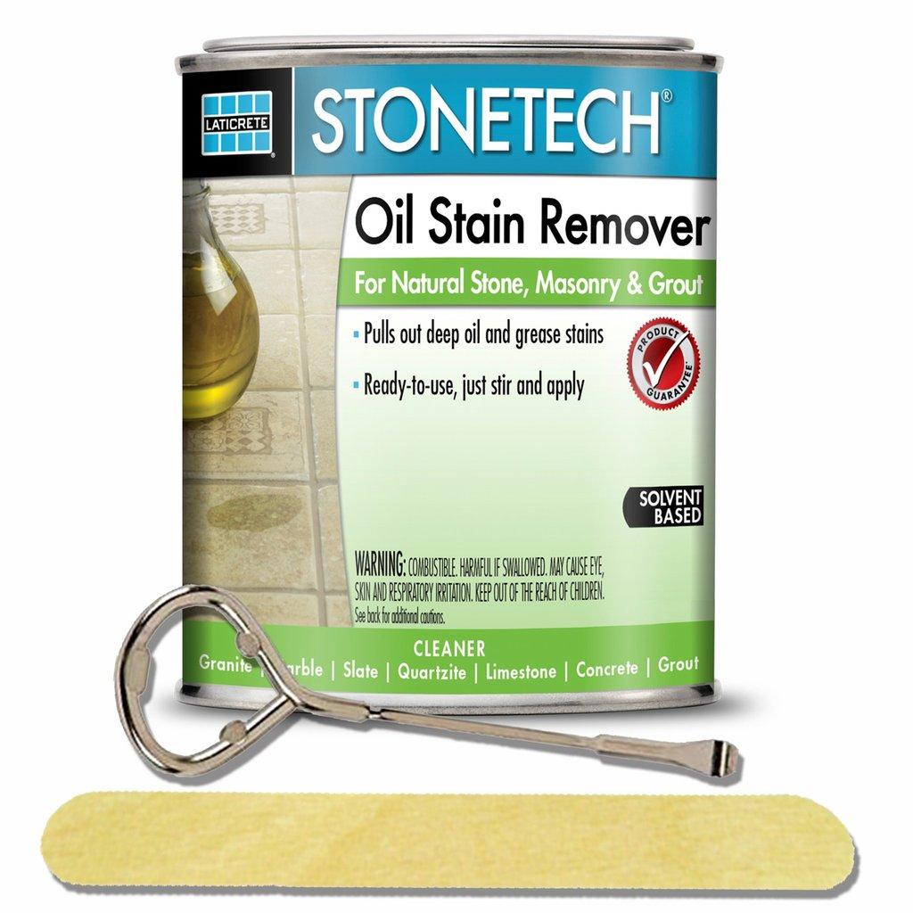STONETECH Oil Remover