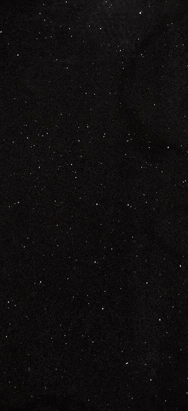 Q QUARTZ sparkling black