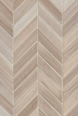 MSI Havenwood Beige Chevron
