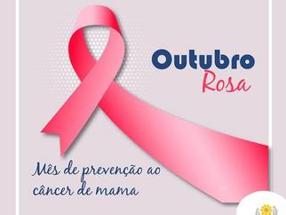 APAE de São Luís realiza palestra de inauguração campanha Outubro Rosa