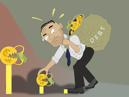 Empréstimo Consignado, a Salvação ou a Escravidão Financeira