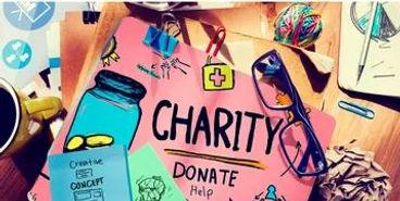 Charitable giving