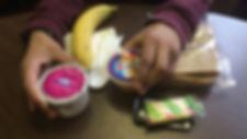 Summer Lunch Programs