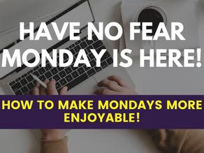 Five Fantastic Monday Motivation Ideas