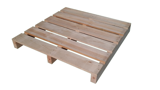 単面二方差し 木製パレット
