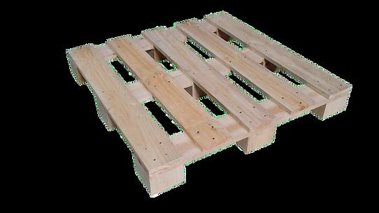 単面四方差し 木製パレット