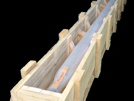 輸出用木箱(長尺)