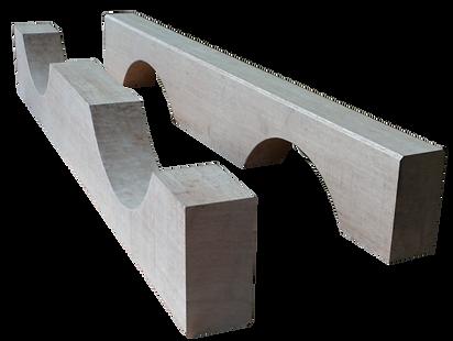 南洋材 製材 加工 特殊 R加工