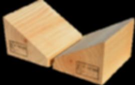 南洋材 製材 加工 特殊 三角加工