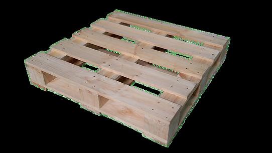 片面使用形四方差し 木製パレット