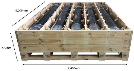 木製木箱 梱包木箱 輸出