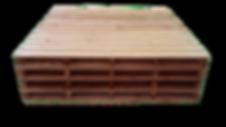 製品紹介 木製パレット