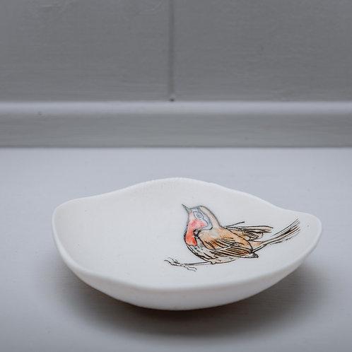 Robin Storage Bowl