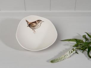 Garden Birds....