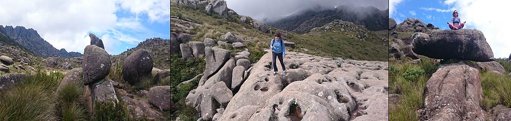 Parque Nacional de Itatiaia - parte alta