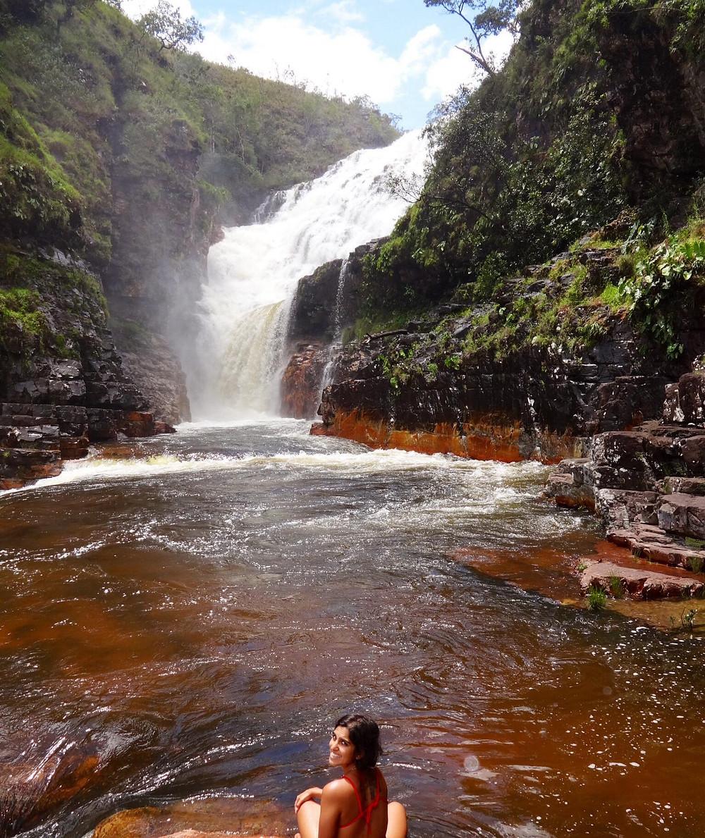 Vale do Rio Macaquinho