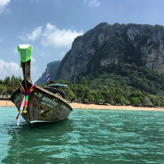 Tailândia, o país sorridente