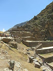 Ruínas Machu Picchu