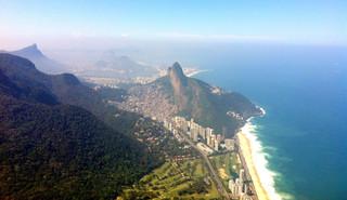 O Rio de Janeiro continua lindo... (parte I)