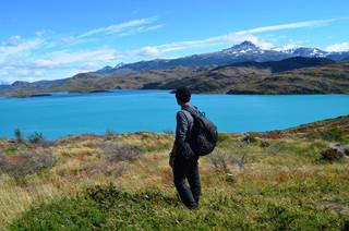 Patagônia, o paraíso dos montanhistas