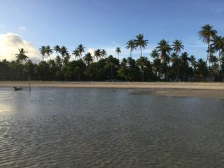 Garapuá: um pedacinho de paraíso para quem busca sossego
