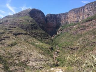 Cachoeira do Tabuleiro, MG