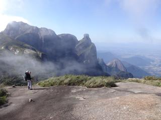 Travessia Petrô x Terê, uma das mais belas do Brasil