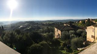 Toscana: pense em uma região charmosa