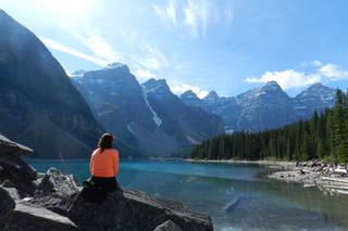 Parques canadenses Banff e Jasper: 5 dias e 4 noites numa região que podemos chamar de paraíso na Te