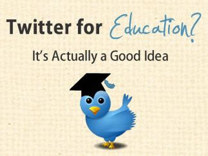 A Mindful Educator's Guide To Twitter