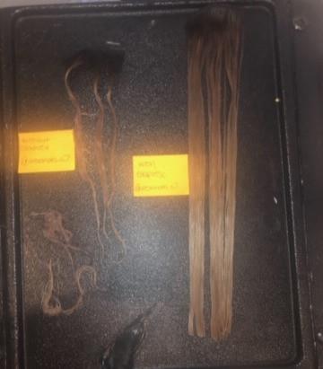 hair extensions, olaplex