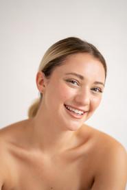 Photography: Elise Inc. HMUA Tiffany Cantin Model Olivia Breault