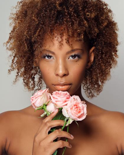 Photography by Saulius Ke Photography Model Kasmere Trice