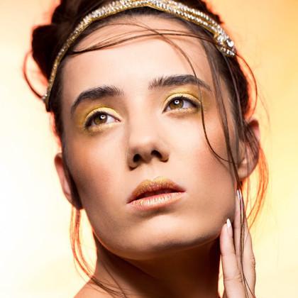 Photographer DPhillipsStudios Model Kate  HMUA Tiffany Cantin