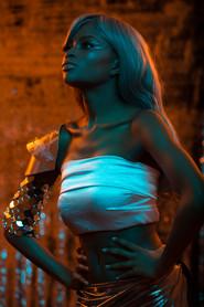 Photographer DPhillipsStudios Model Omphile Kgoleng  HMUA Tiffany Cantin
