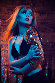Photographer DPhillipsStudios Model Isla Anne HMUA Tiffany Cantin