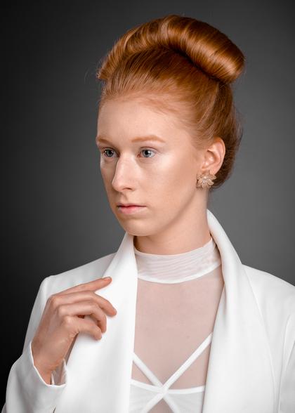 Photographer Saulius Ke Model Sarah Elizabeth Mitchell KEY hmua Tiffany Cantin Assisstant Brittani McDonald