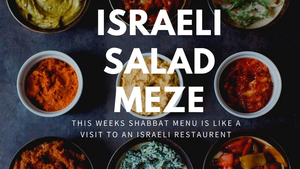 Try our israeli salaf meze.PNG