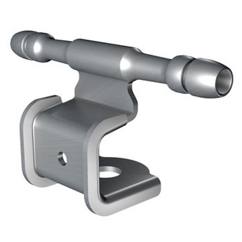 Seilsystem Flury Line 8mm: 2DSF8 Seilführung