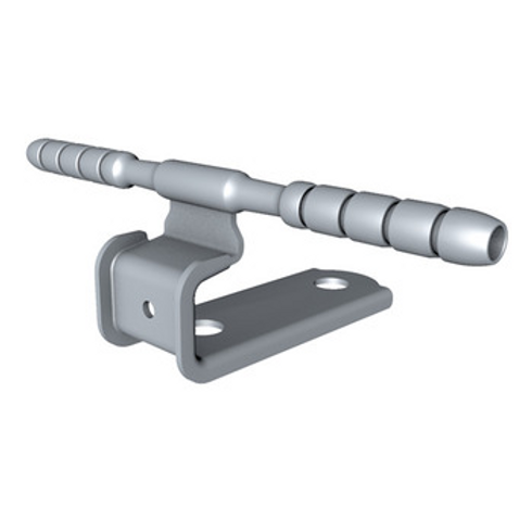 Seilsystem Flury Line 8mm: 3DSF8 Seilführung